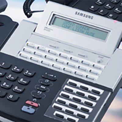 samsung-telephone-system